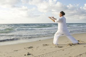 Qigong Exercises For Beginners