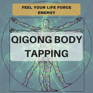 qigong body tapping